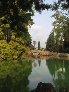 Places to visit-Parc Sama