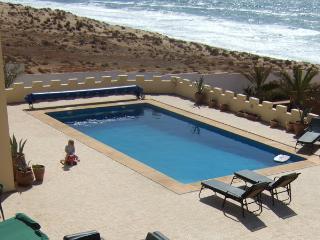 Morocco Beach House