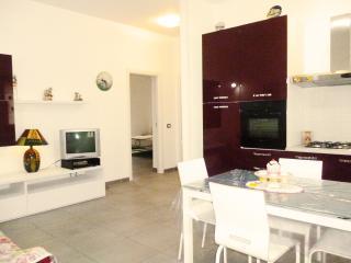 Appartamento Lucia - lusso, WI FI, aria condizionata,, Scauri