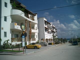 Best Location Spotlessly Clean 2 Bedroom Penthouse, Playa del Carmen