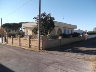 Villetta a Torrepali, Salve