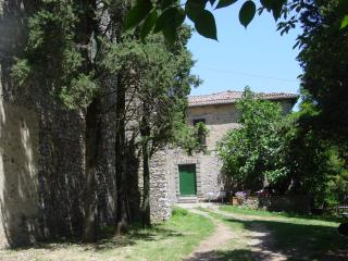 Affascinante residenza toscana in antico convento