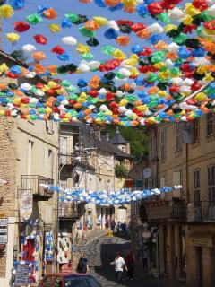 Montignac summer festival