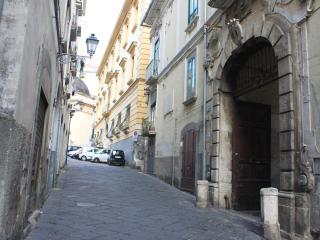 """Suite """" La Cathedrale """" Salerno  - Centralissima -"""
