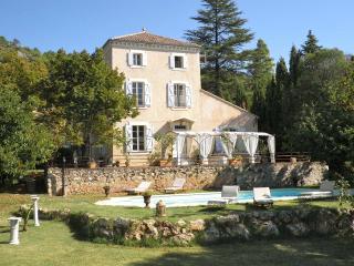 IL Casale Provencal Villa, Villecroze