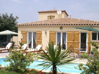 Villa Mimosa, Carcassonne