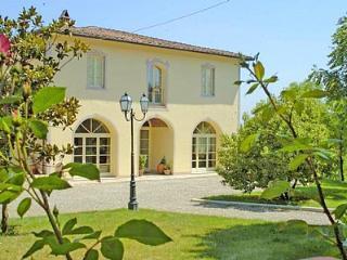 Villa della Corona, San Miniato
