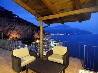 Villa in Atrani, Amalfi Coast, Campania, Italy