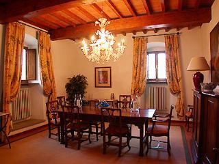 Casa Due Torri, Figline Valdarno