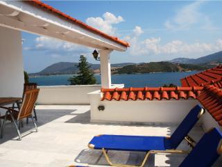 Aris Villas Maisonette, Lefkada