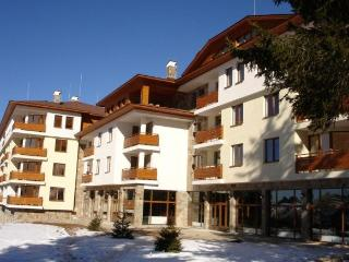 Bulgaria Ski Chalet, Pamporovo