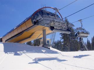 Bulgaria Ski Chalet