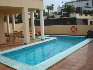 B109849 | 3 Bedroom Villa. Playa Parasio., Playa Paraiso