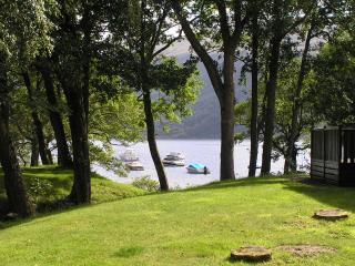 Loch Lomond But n Ben, Rowardennan