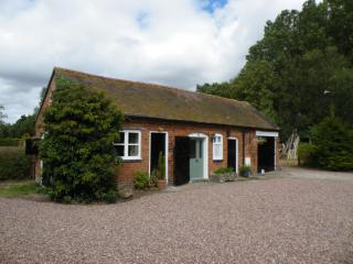 The Stables at Allscott House, Telford