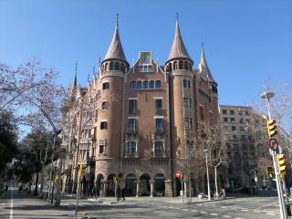 Quiet refurbished flat HUTB 005948, Barcelona
