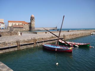 Rue La Martine, Collioure