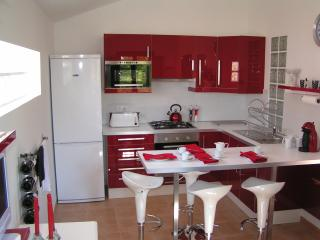 Modern Self Catering Kitchen