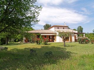 Villa de Provence avec Piscine et Jacuzzi