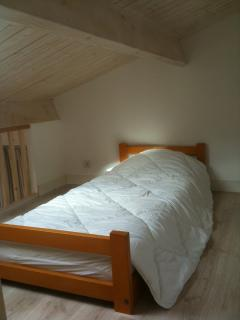 Bed room 2 Mezzanine