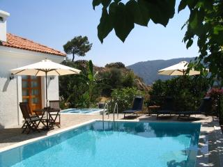 Banana Valley Villa, Eden Villas, Marmaris