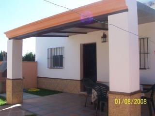 Apartamentos El Palmar 3