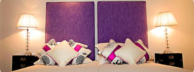 Double or Twin bedroom
