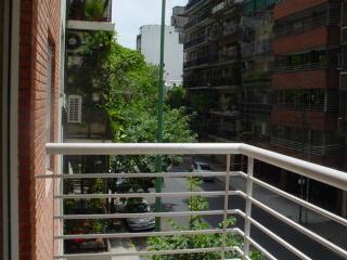 Apart Palermo 1 dormitorio