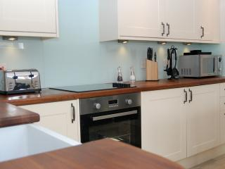 Kitchen/dinging area