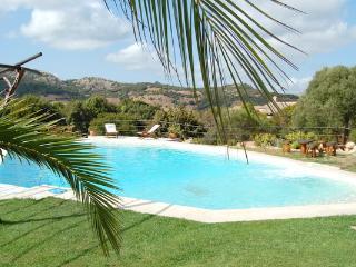 Villa in Costa Smeralda, Baia Sardinia