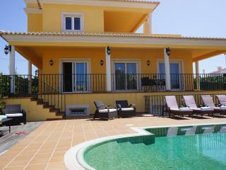 VILLA MARIE - luxury Villa  with heatable pool extra