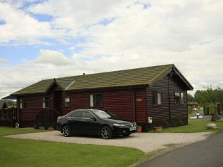 Kellet Lodge sleeps 8. PRICE DROP for holidays FROM SEPTEMBER til NOVEMBER