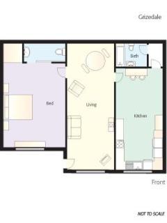 Grizedale Floor Plan