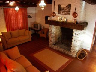 La Grange lounge