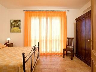 Casa Pegaso C, Sorano