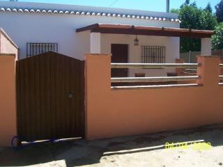 Apartamentos El Palmar 1, Vejer de la Frontera