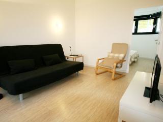 Pateo Apartment - Living room