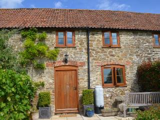 CHURC Cottage situated in Sherborne (5mls SW)