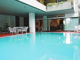Furnished/serviced pool apartment in classy area, Athens