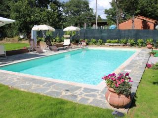 Villa Nonina, Tuscan Home, Castiglion Fiorentino