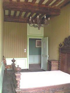 Chambre Emile Zola