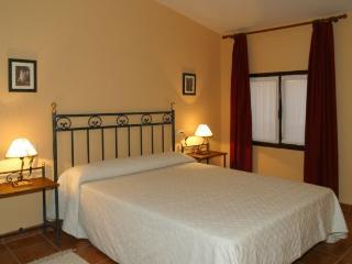 Apartamento de 1 dormitorio en Chinchón