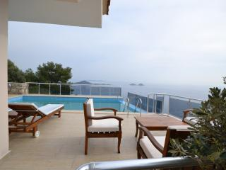 TRQS (Secluded Villa) free transfer, Kalkan