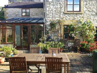 Vallon Cottage, Youlgreave