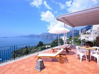 2 bedroom Villa in Praiano, Campania, Italy : ref 5228314