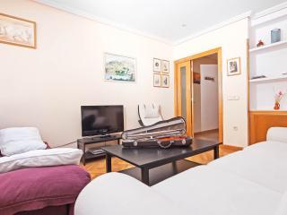 Gran apartamento Madrid centro