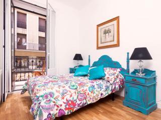 Apartment Plaza Mayor 2 bedroo, Madrid