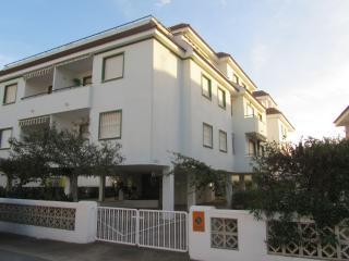 Fantastico piso en 2ª linea, La Antilla