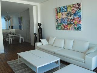 Ze Art Apartment, Dinard