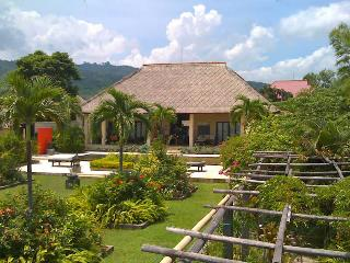 Villa Hikume, Buleleng